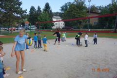 Športni dan, 1.-3. razred