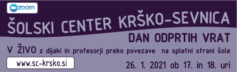 Dan odprtih vrat ŠC Krško
