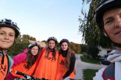 S kolesom v mesto - ob tednu mobilnosti