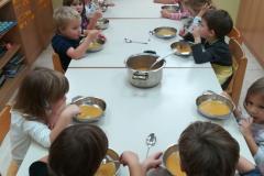 Svetovni dan hrane pri Mavricah